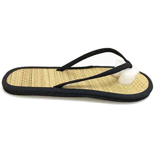 Zapatillas Sandalias y Sandalias de Gran tamaño para Mujer Zapatillas de Moda para el hogar Mujer,2,40