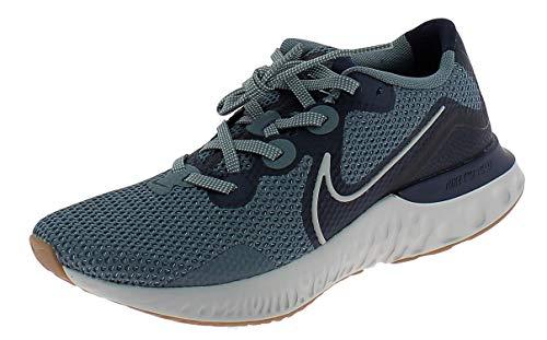 NIKE Renew Run Zapatos Deportivos para Hombre Azul CK6357008