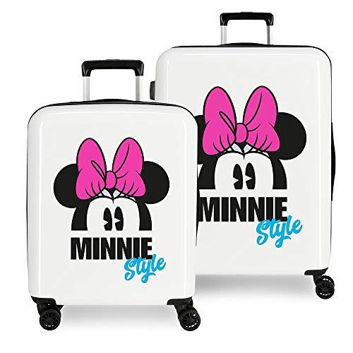 Kofferset 55-70 cm Disney Mickey Style