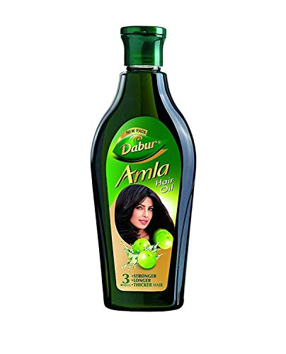Dabur Amla Oil - 450 ml - Stylediva…