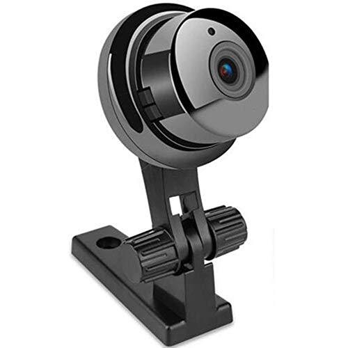 Wireless Mini WiFi IP Camera, HD 1080P Smart Home...