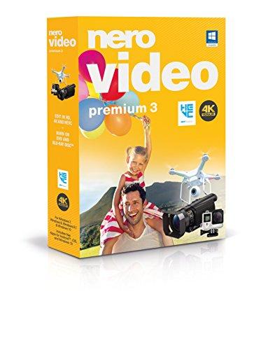 Nero Video Premium 3 2018