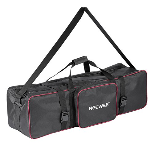 Neewer 30inchx10inchx10inch/77cmx25cmx25cm Photo Video Studio Kit Large Carrying Bag for Light Stand Umbrella