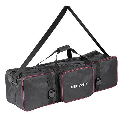 Neewer 90x25x25cm Bolsa de Transporte Grande con Correa