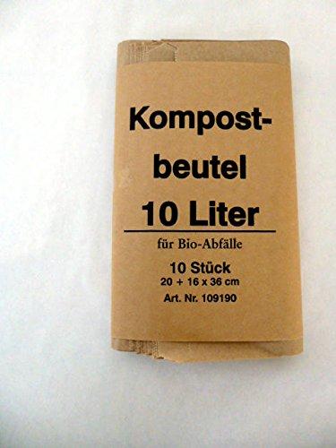 kompostbeutel lidl
