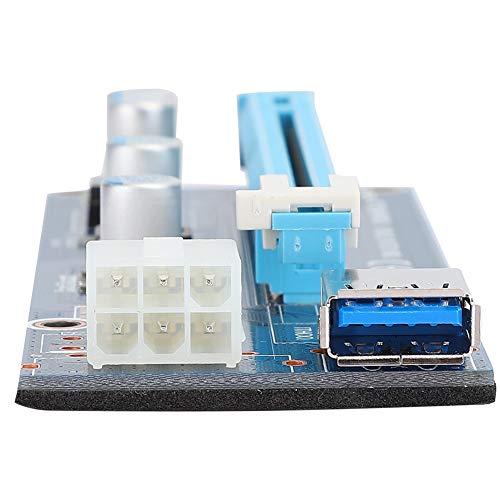 PCI Express, PCI-E-Verlängerungskabel...