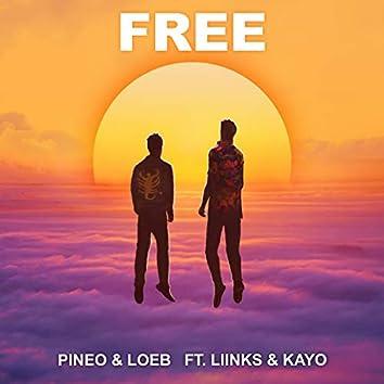 Free (feat. Liinks & Kayo)