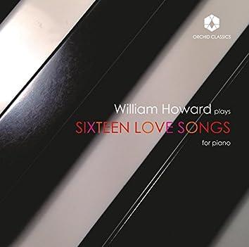 Sixteen Love Songs