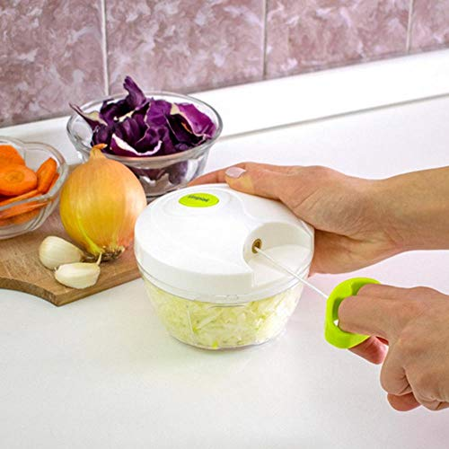 AMTSKR Handmatig Handmatig Roeren Crushing Tools Groente Knoflook Gemalen Peper Vlees Grinder Artifact Keuken benodigdheden