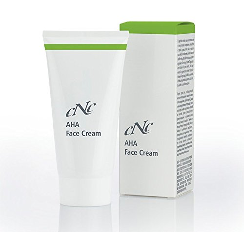 CNC cosmetic - AHA Face Cream - Dermazeutische Fruchtsäure - intensive Feuchtigkeit