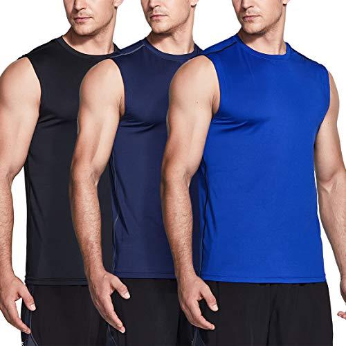 men s muscle fit athletic