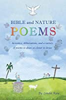 Bible and Nature Poems