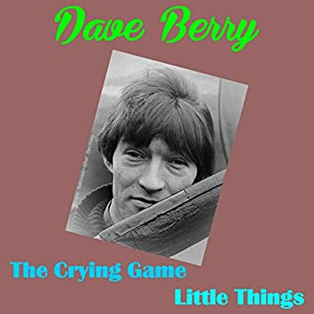 The Crying Game (Rerecorded Version)