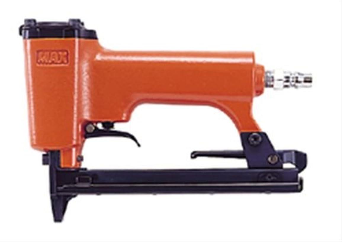 葉を集める衣類代理店マックス(MAX) 常圧ステープル用エアネイラ TA-20A/413J