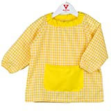 KLOTTZ - BABI PONCHO SIN BOTONES beb-nios color: AMARILLO talla: 2