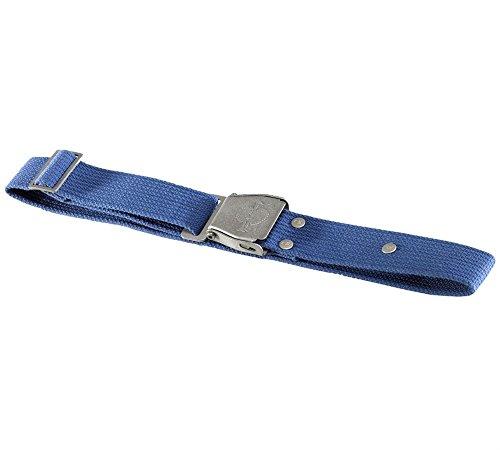Engelbert Strauss Workertasche e.s. motion, Gürteltasche, Werkzeuggürtel (Gürtel-blau-kobalt/pazifik-120-135cm)