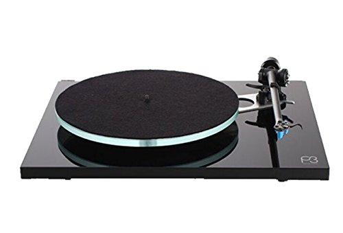 Rega Planar 3/Elys 2 Analog player