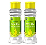 MY Dr. Pain Oil Herbal Pain Relief Oil - 60 ml