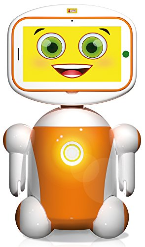 Lisciani Giochi Amico Robot Nuova Edizione, 62461