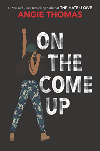 Amazon.com: On the Come Up eBook: Thomas, Angie: Kindle Store