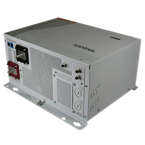 Xantrex Freedomm SW Series 3012 | 3000 Watt Inverter/Charger