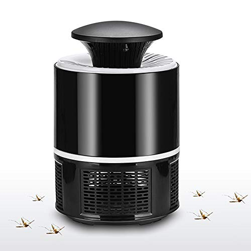 Indoor Insects Mosquito Killer lamp and Bug Traps Drosophila G Mosquito Killer with UV Indoor Insect Trap for Bugs Including Mosquitos,Fruit Flies, Moths.