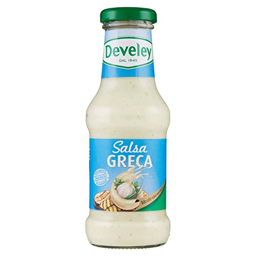 Develey Salsa Greca, 250ml