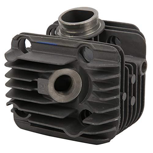 Cilindro de motosierra, pistón de motosierra de alta dureza, no es fácil de dañar Larga vida útil para la motosierra de gasolina Stihl MS200