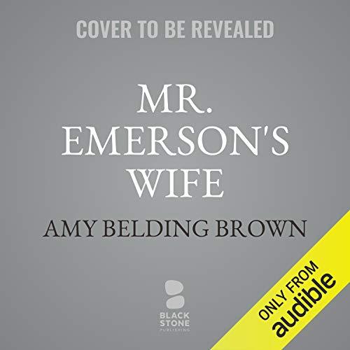 Couverture de Mr. Emerson's Wife