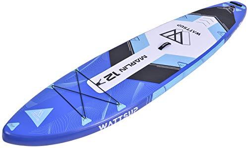 WATTSUP Marlin - 2