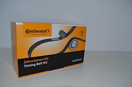 Preisvergleich Produktbild CONTITECH Zahnriemensatz CT1014K2