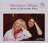 Heide & Christiane Klonz: Christmas Piano