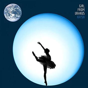 Girl from Uranus