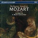 4 Horn Concertos - Various