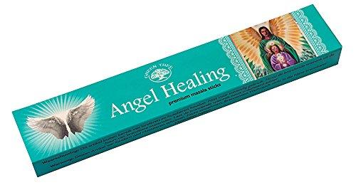 Green Tree Incienso Angel Healing 1 boite