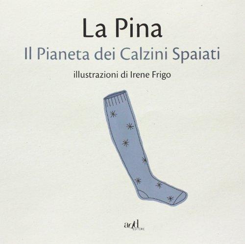 Il pianeta dei calzini spaiati
