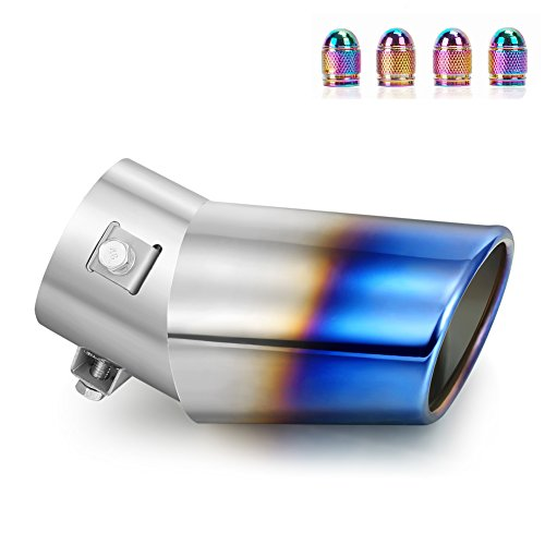 Automotive Replacement Exhaust Mufflers