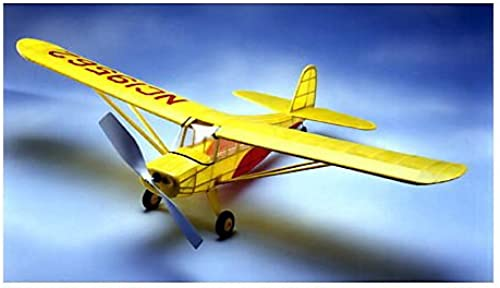 Aeronca 7AC Champion Stock No. 311 , Rubber Powerojo Model - DUM311
