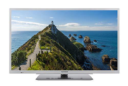 Telefunken XH32G111-S 81 cm (32 Zoll) Fernseher (HD ready, Triple Tuner)