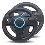 2 x Volante / Racing Wheel De Dirección Para Nintendo Wii Consola...