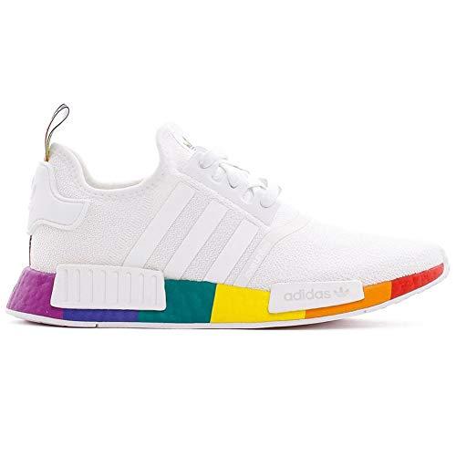 adidas Originals NMD R1 Pride Mens Casual Running Shoe Fy9024 Size 11