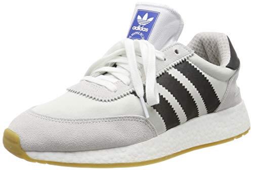 adidas Herren I-5923 Gymnastikschuhe, Grau (Grey One F17/Core Black/FTWR White Grey One F17/Core Black/FTWR White), 36 EU