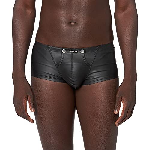 MANSTORE M104 Popper Pants Größe L, 1er Pack
