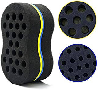 double sided sponge