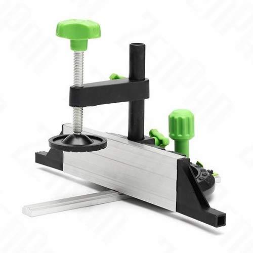 Accesorios para sierra de mesa Calibrador de inglete y caja Jig ...