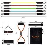 Zoom IMG-1 kasimo bande elastiche elastici fitness