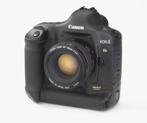 Canon EOS 1Ds Mark II SLR-Digitalkamera (16 MP) Gehäuse