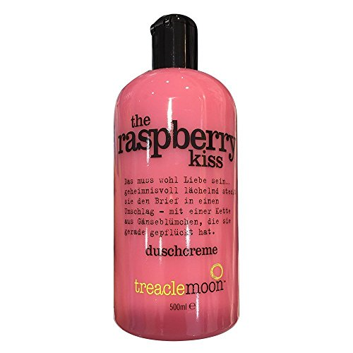 Treacle Mond Raspberry Bath & Shower Gel 500 ml