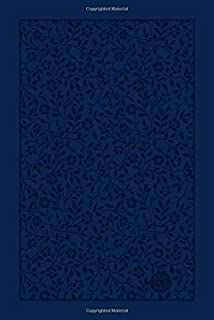 The Passion Translation New Testament Large Print Blue: With Psalms, Proverbs, and Song of Songs