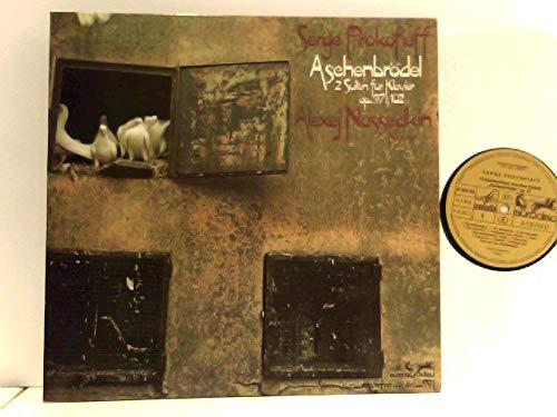 Aschenbrödel 2 Siuten für Klavier und op.97 & 102 - Alexej Nassedkin, Klavier